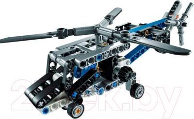 Конструктор Lego Technic Двухроторный вертолёт (42020) - общий вид
