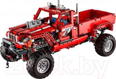 Конструктор Lego Technic Тюнингованный пикап (42029) - общий вид