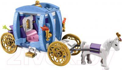 Конструктор Lego Disney Princess Заколдованная карета Золушки (41053) - общий вид