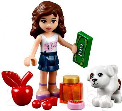 Конструктор Lego Friends Сбор урожая (41026) - общий вид