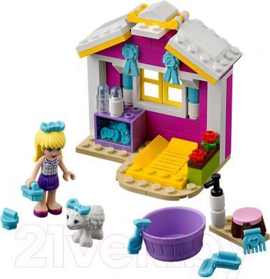 Конструктор Lego Friends Новорожденный ягнёнок Стефани (41029) - общий вид
