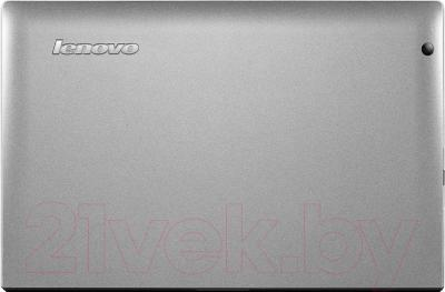 Планшет Lenovo Miix 2 10 128GB (59423128) - планшет, вид сзади