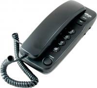 Проводной телефон Ritmix RT-100 (Black) -