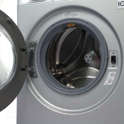 Стиральная машина LG F12U2HDN5