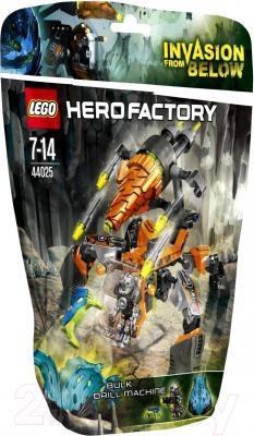 Конструктор Lego Hero Factory Бурильная машина Балка (44025) - упаковка