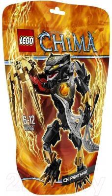 Конструктор Lego Chima ЧИ Пантар (70208) - упаковка