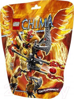 Конструктор Lego Chima ЧИ Фламинокс (70211) - упаковка