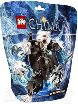 Конструктор Lego Chima ЧИ Сэр Фангар (70212) - упаковка