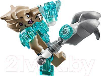 Конструктор Lego Chima Огненный истребитель Орлицы Эрис (70142)