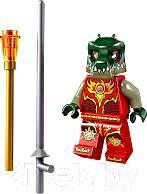Конструктор Lego Chima Огненные когти (70150) - общий вид