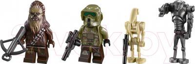 Конструктор Lego Star Wars Боевой корабль дроидов (75042) - общий вид