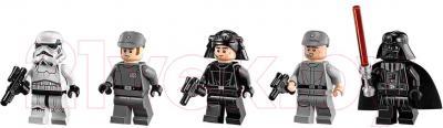 Конструктор Lego Star Wars Имперский Звёздный Разрушитель (75055) - общий вид