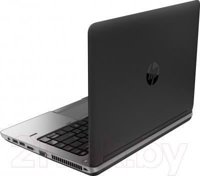 Ноутбук HP ProBook 640 G1 (F1Q69EA) - вид сзади
