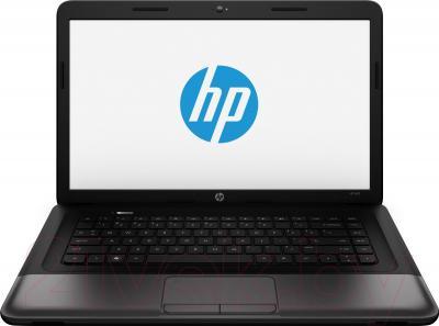 Ноутбук HP ProBook 650 G1 (F1P87EA) - фронтальный вид