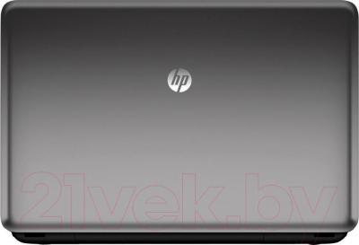 Ноутбук HP ProBook 650 G1 (F1P87EA) - крышка