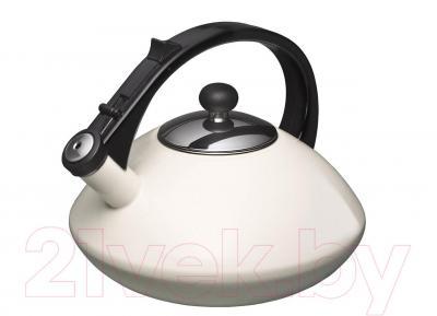Чайник со свистком Granchio 88600 - общий вид