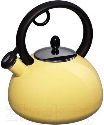 Чайник со свистком Granchio 88620 - общий вид