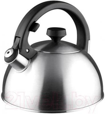 Чайник со свистком Vinzer 89005 - общий вид