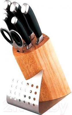 Набор ножей Vinzer 89107 - общий вид