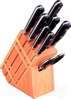 Набор ножей Vinzer 89111 - общий вид