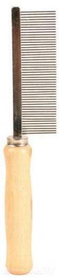Расческа для животных Trixie 2390 - общий вид