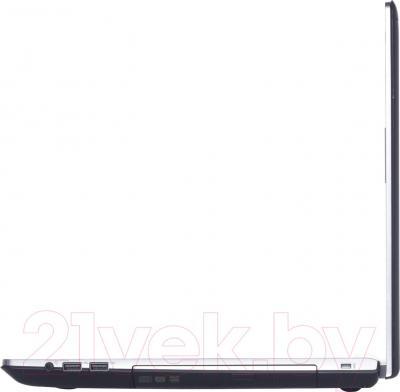 Ноутбук Lenovo IdeaPad Z710A (59399555) - вид сбоку