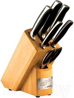 Набор ножей Vinzer 89119 - общий вид