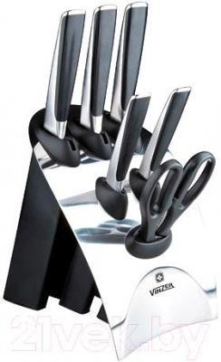 Набор ножей Vinzer 89133 - общий вид