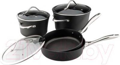 Набор кухонной посуды Vinzer 89423 - общий вид
