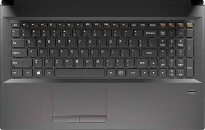 Ноутбук Lenovo B50-70 (59417823) - клавиатура