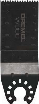 Полотно для пилы Dremel 2.615.M48.0JA - общий вид