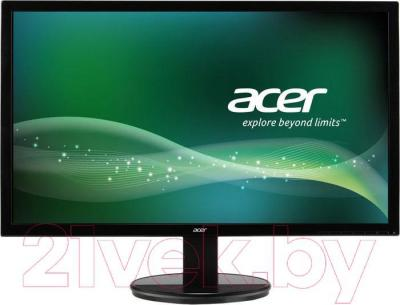 Монитор Acer K222HQLBD (UM.WW3EE.004) - общий вид