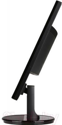 Монитор Acer K222HQLBD (UM.WW3EE.004) - вид сбоку