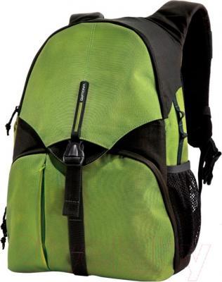 Рюкзак для фотоаппарата Vanguard BIIN 59 (зеленый) - общий вид