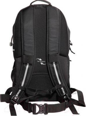 Рюкзак для фотоаппарата Vanguard Kinray Lite 32BK - вид сзади