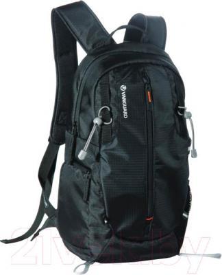 Рюкзак для фотоаппарата Vanguard Kinray Lite 45BK (черный) - общий вид