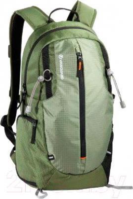 Рюкзак для фотоаппарата Vanguard Kinray Lite 45GR (зеленый) - общий вид