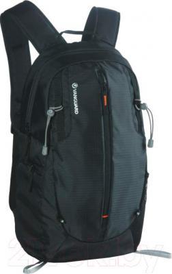 Рюкзак для фотоаппарата Vanguard Kinray Lite 48BK (черный) - общий вид
