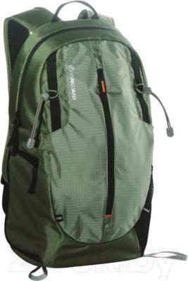 Рюкзак для фотоаппарата Vanguard Kinray Lite 48GR (зеленый) - общий вид