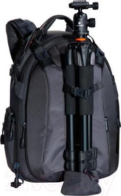 Рюкзак для фотоаппарата Vanguard Skyborne 49 - крепление штатива