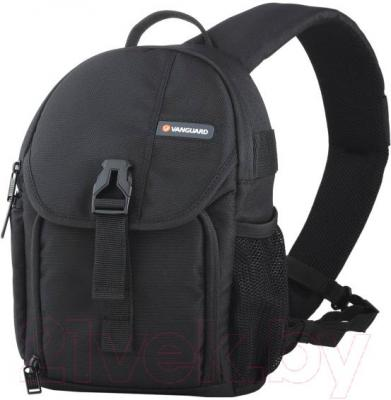 Рюкзак для фотоаппарата Vanguard ZIIN 37BK - общий вид