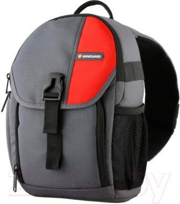 Рюкзак для фотоаппарата Vanguard ZIIN 37OR - общий вид