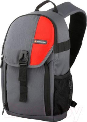 Рюкзак для фотоаппарата Vanguard ZIIN 47OR - общий вид