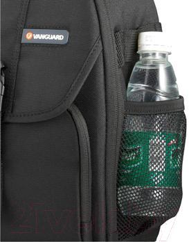 Рюкзак для фотоаппарата Vanguard ZIIN 50BK - держатель для бутылки