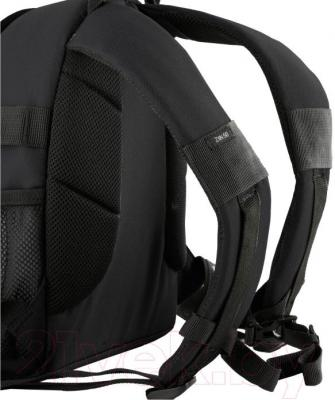 Рюкзак для фотоаппарата Vanguard ZIIN 50BK - вид сзади