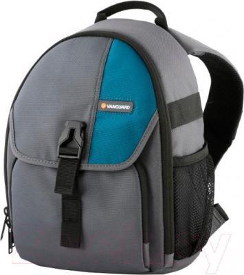 Рюкзак для фотоаппарата Vanguard ZIIN 50BL - общий вид