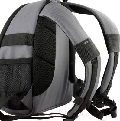 Рюкзак для фотоаппарата Vanguard ZIIN 50BL - вид сзади