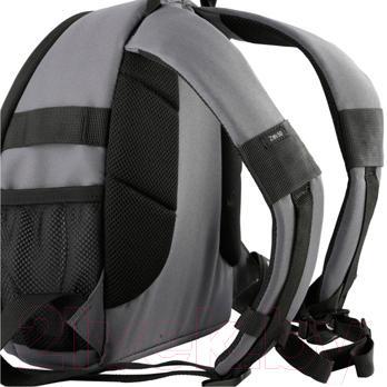 Рюкзак для фотоаппарата Vanguard ZIIN 50OR - вид сзади