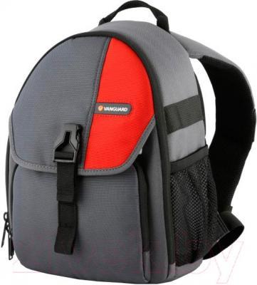 Рюкзак для фотоаппарата Vanguard ZIIN 50OR - общий вид
