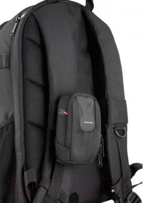 Рюкзак для фотоаппарата Vanguard ZIIN 60BL - вид сзади